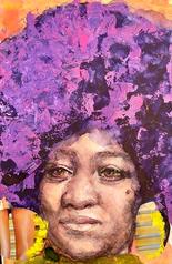 Dorothy Pitman Hughes