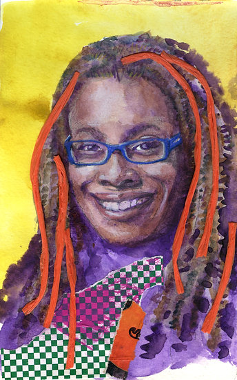 Marcella Nunez-Smith Portrait
