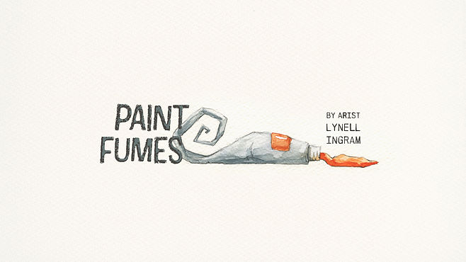 Paint Fumes YouTube Channel