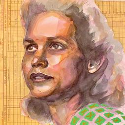 Phyllis Latour Doyle