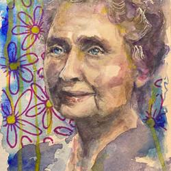 Helen Kellen