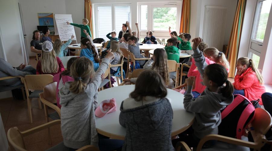 2 Reflexion 3 Spielraum Erlebnispaedagogik Jugendherberge Niebuell.jpg