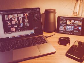 10 recomendaciones para que tu evento  virtual  sea un éxito