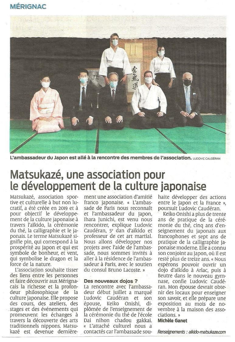 Article Matsukazé Ambassadeur du Japon.jpg