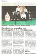 Article Sud-Ouest   rencontre avec l'Ambassadeur du Japon.jpg