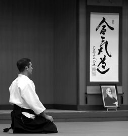 Aikido Japon