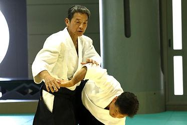 Yasuno Masatoshi Shihan.jpg