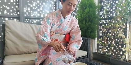 Cérémonie du Thé Japon à Bordeaux