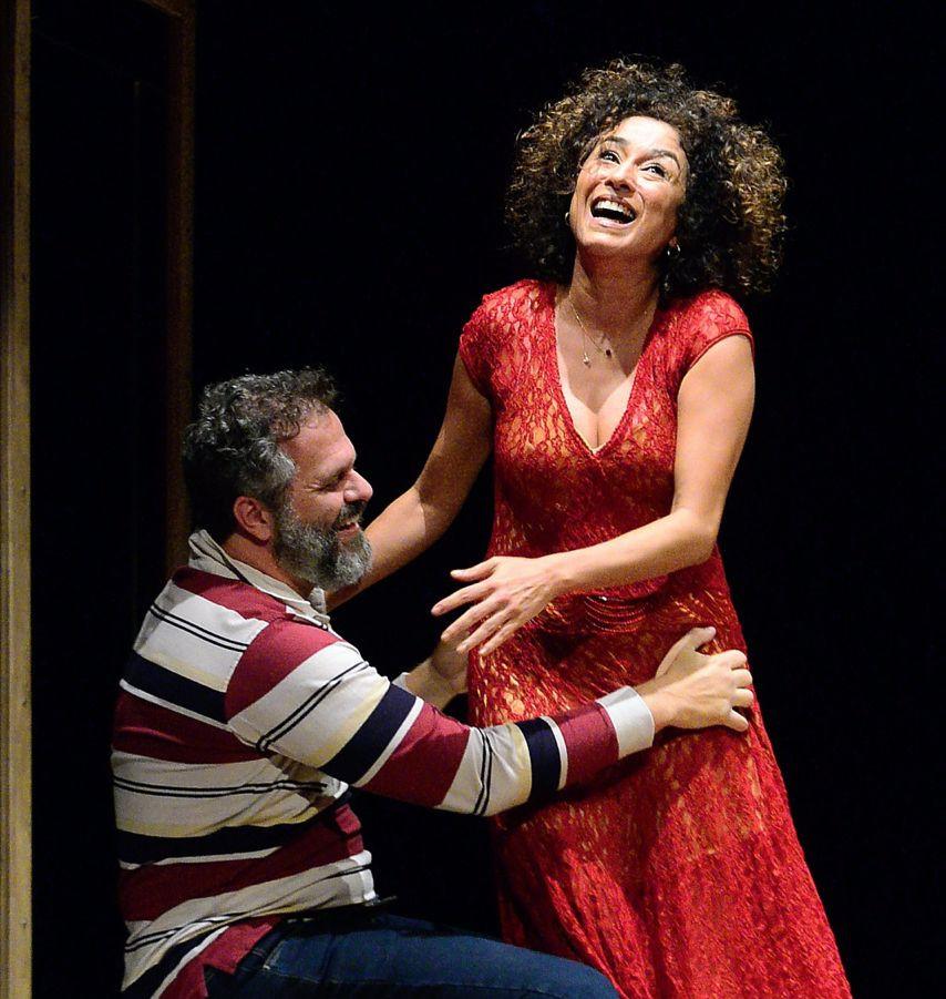 Adorável Garoto - Theater