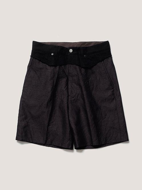 BLACKBIRD / trouser - model 1973.-