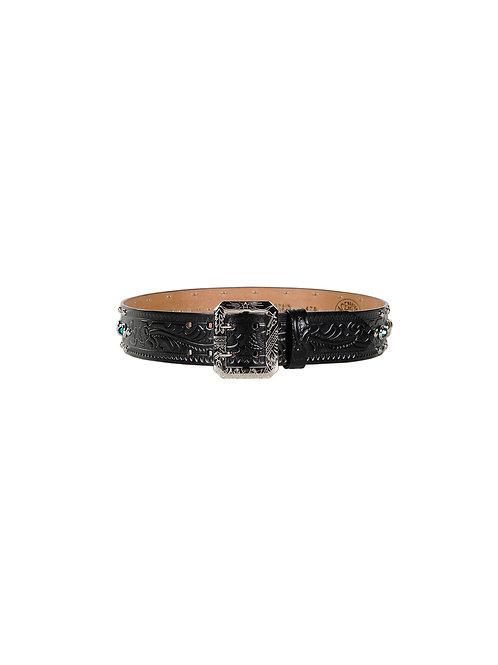 Ace Western Belts / No.5/8