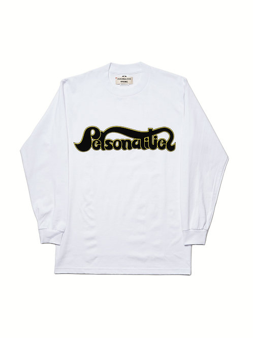 PERSONALITIES / LONG SLEEVE T-SHIRT 03