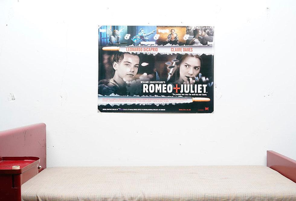 Romeo + Juliet / UK doubleside