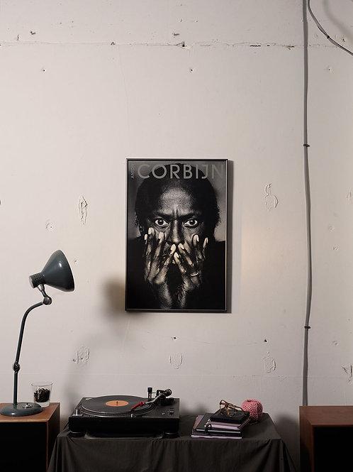 MILES DAVIS / photo by Anton Corbijn