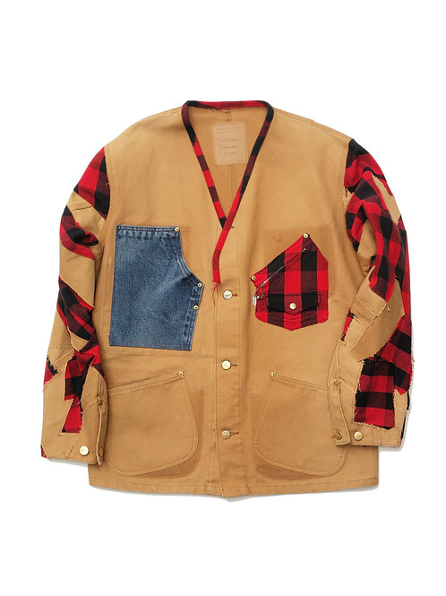 THE BASEMENT TAPES / Carhartt Coveralls
