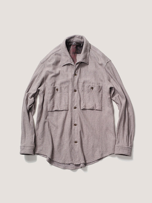 PHOTOGRAPH / Italian Collar Shirt
