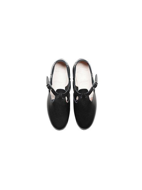 foot the coacher / T-STRAP SHOES