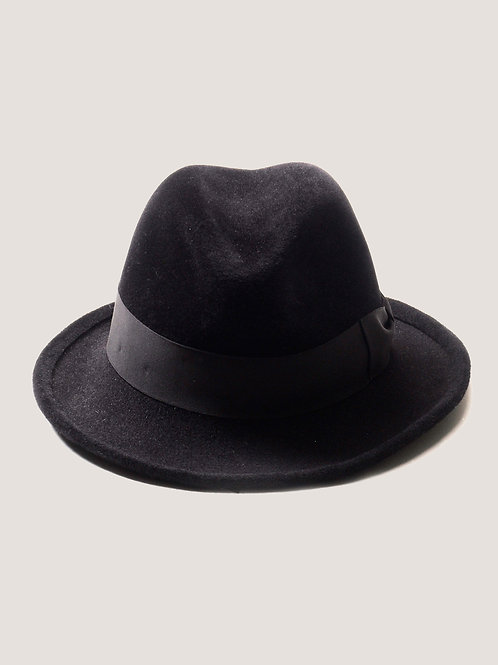 KIJIMA TAKAYUKI HIGHLINE / rabbit hair felt hat