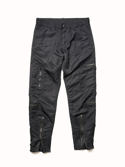 BLACKBIRD / flight trouser