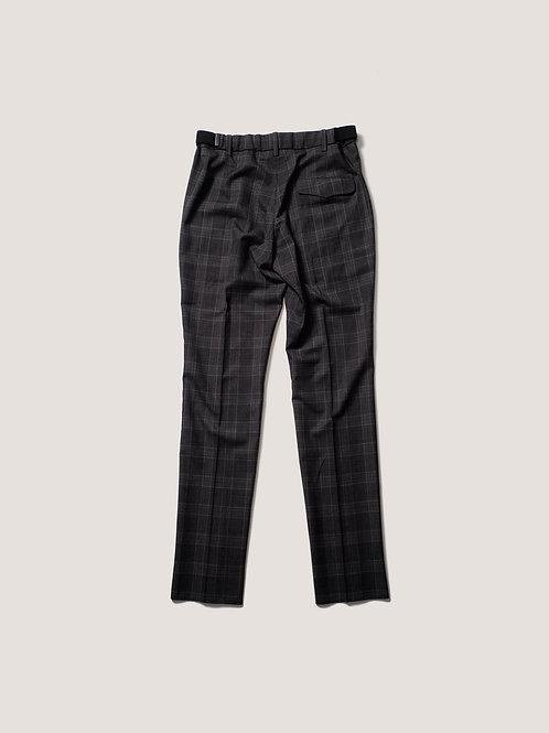 BLACKBIRD / poetess trouser