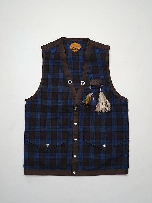 BLACKBIRD / stuntman's vest type Ⅱ