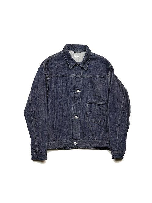 COMOLI / デニム ジャケット