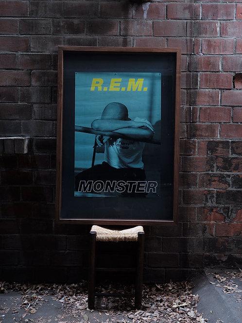 R.E.M. / MONSTAR