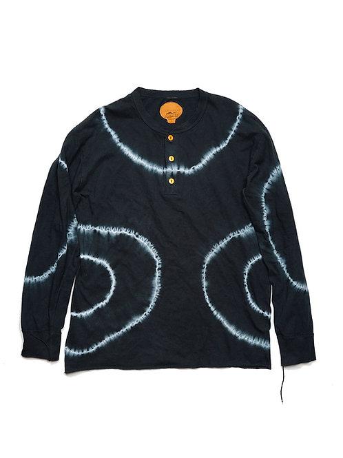 BLACKBIRD / j.m henry neck cut sewn
