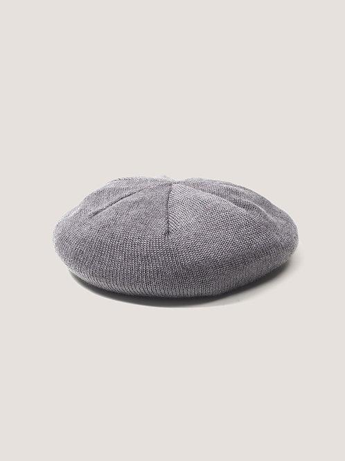 KIJIMA TAKAYUKI HIGHLINE / cashmere knit cap