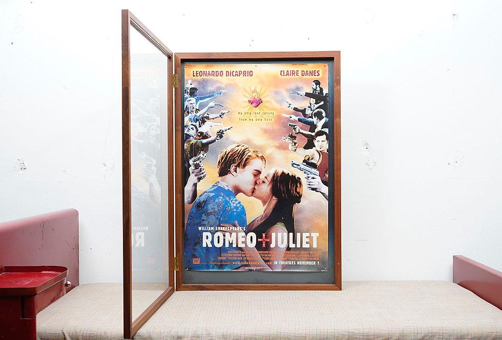 Romeo + Juliet / US singleside