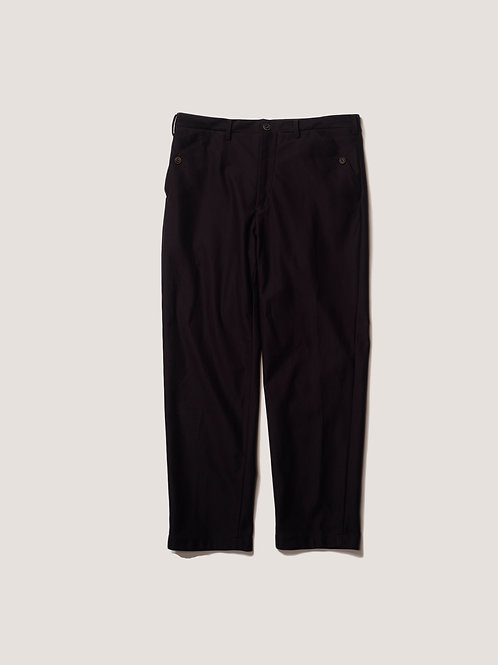 PHOTOGRAPH / Naval Trousers