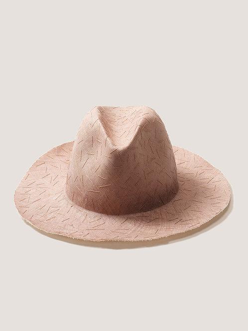 KIJIMA TAKAYUKI HIGHLINE / natural grass hat