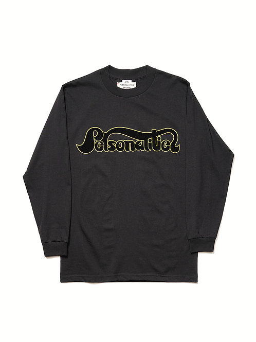 PERSONALITIES / LONG SLEEVE T-SHIRT 03