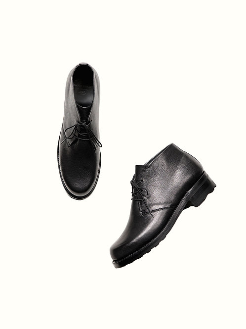 foot the coacher / MIDDLE-CUT SEAMLESS BOOTS