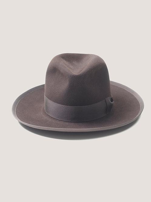 KIJIMA TAKAYUKI HIGHLINE / beaver hair felt hat