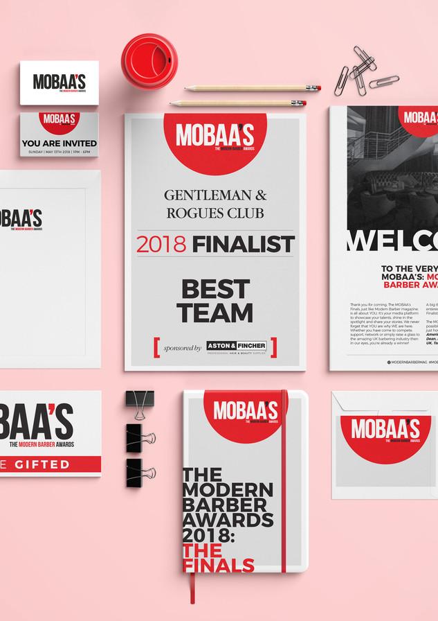 MOBAA'S