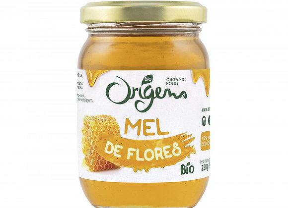 Mel de Flores Bio 250g