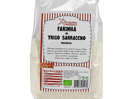 Farinha de Trigo Sarraceno 500g