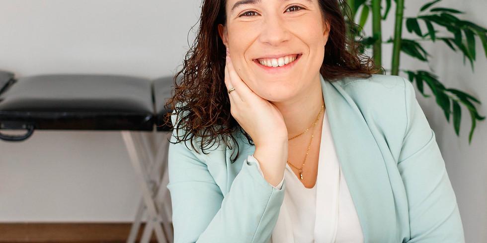 """""""Petiscos e sobremesas saudáveis"""" com a nutricionista Raquel Mateus"""