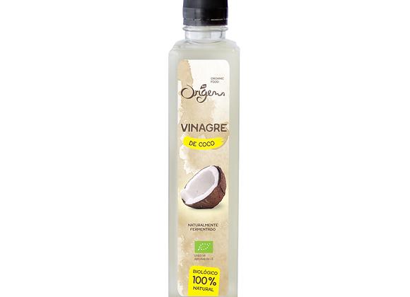 Vinagre de Coco Bio 400ml