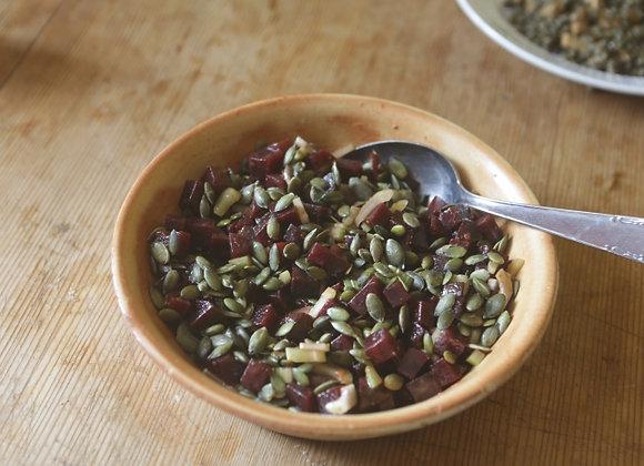 Mistura de Sementes para Saladas BIO