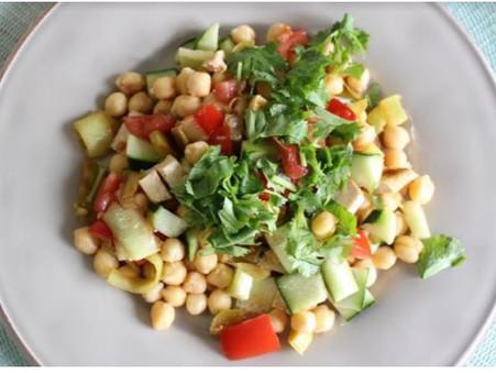 Vegetarianismo: Existem carências nutricionais?