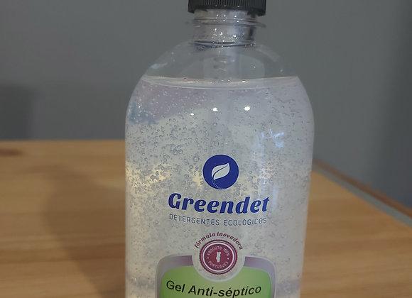 Gel Anti-Séptico Hidratante 500ml