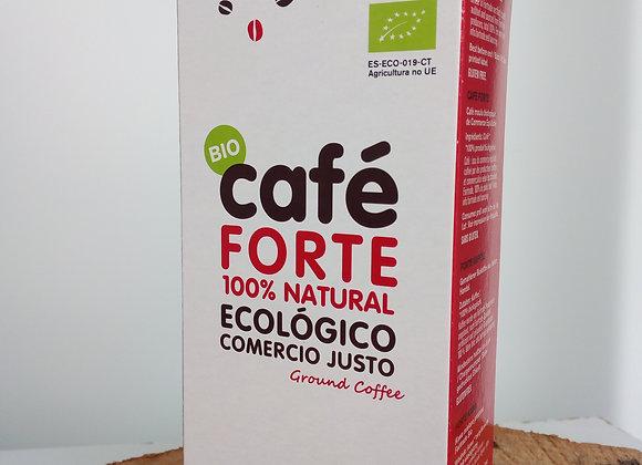 Café Forte Moído BIO