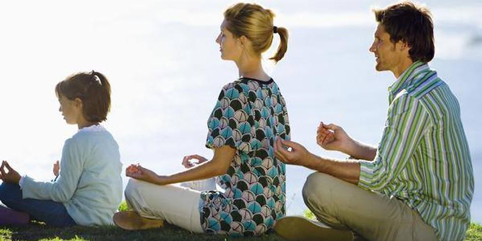 Mindfulness para Pais & Filhos
