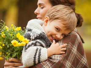 Dia da Mãe...Amiga para sempre