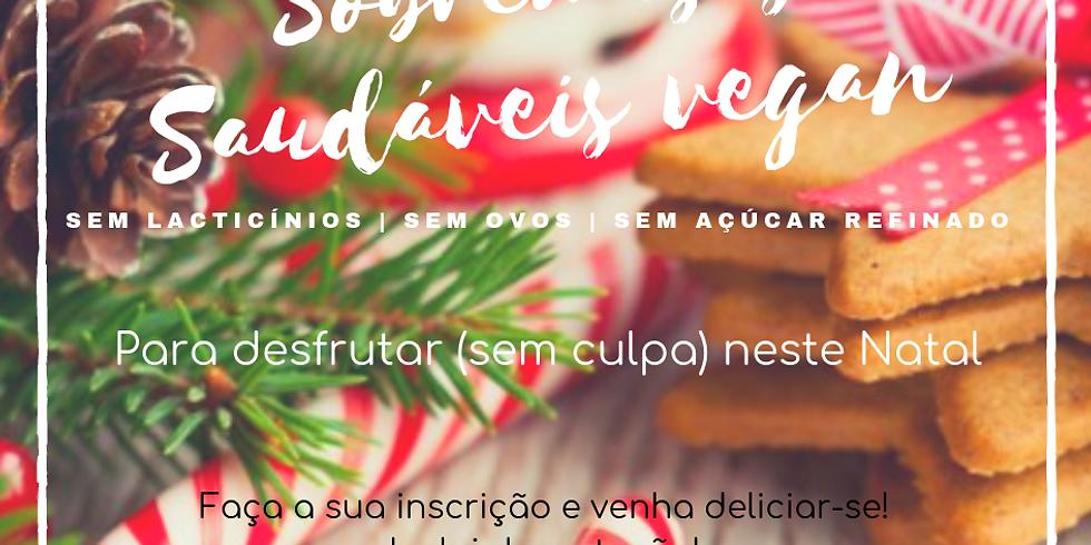 Sobremesas VEGAN _ Desfrute este Natal (sem culpa)