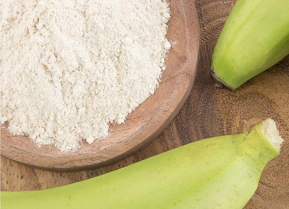 Farinha de Banana Bio