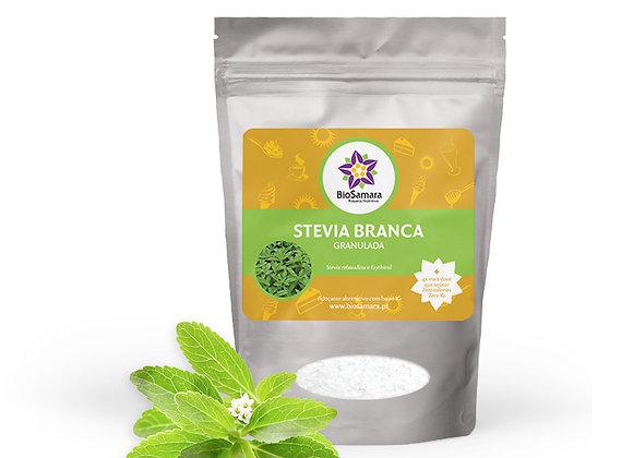 Stevia Branca granulada