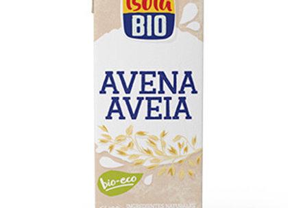 Bebida de Aveia Isola BIO 1Lt